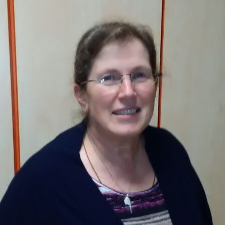 <b>Karin Thilgen</b>