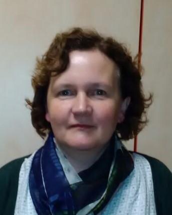 <b>Maria Junker</b>