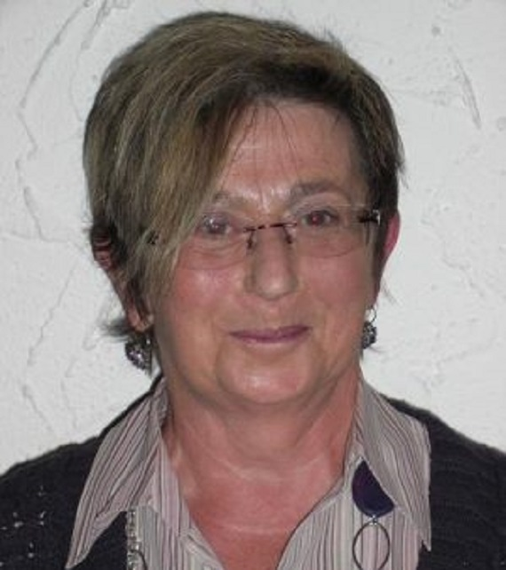 <b>Ursula Klesen</b>